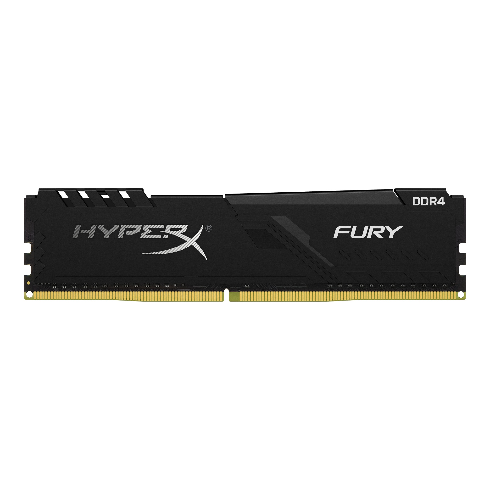 Kingston 8GB DDR4 2666 Fury